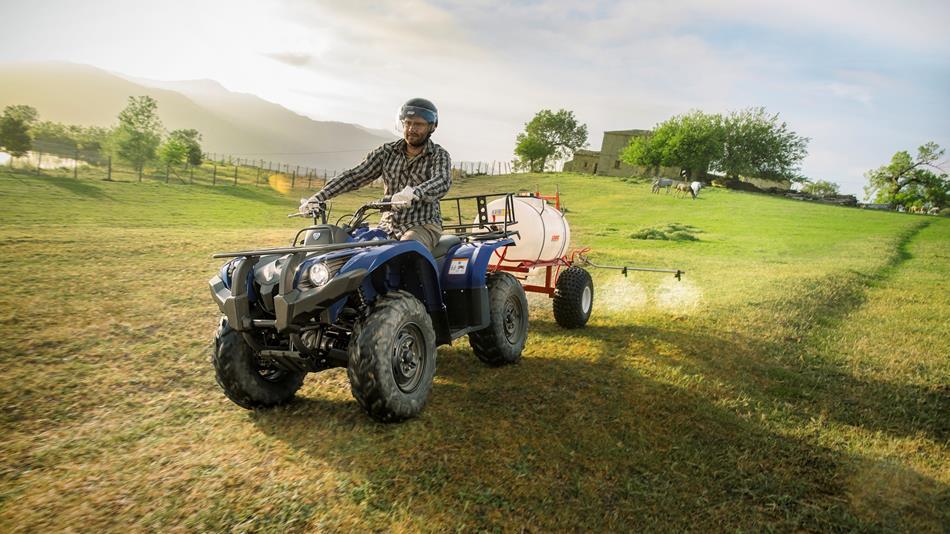 2014 yamaha grizzly 450 eps eu yamaha blue action 002 for 2014 yamaha grizzly 450 value