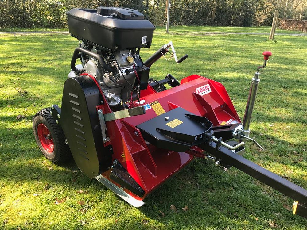 MFP320 klepelmaaier ATV