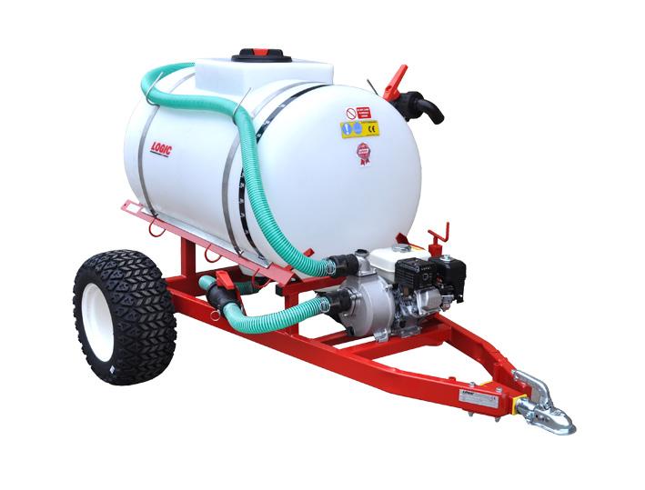 Logic Waterwagen Watertank