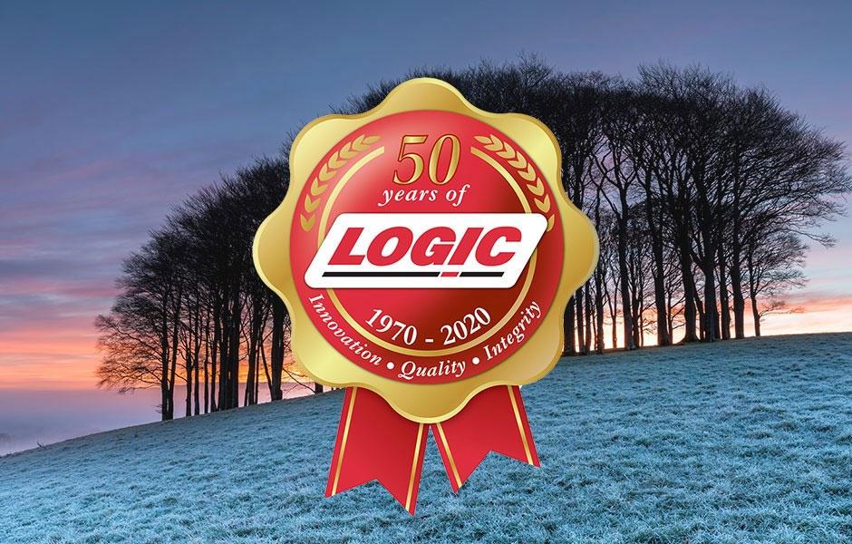 Logic 50 jaar
